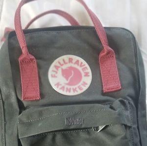 Fjallraven small pack